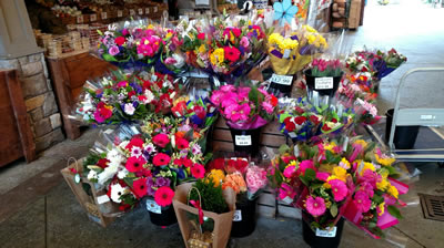 purchasing wholesale flowers