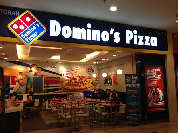 domino's pizza outlet in sri lanka